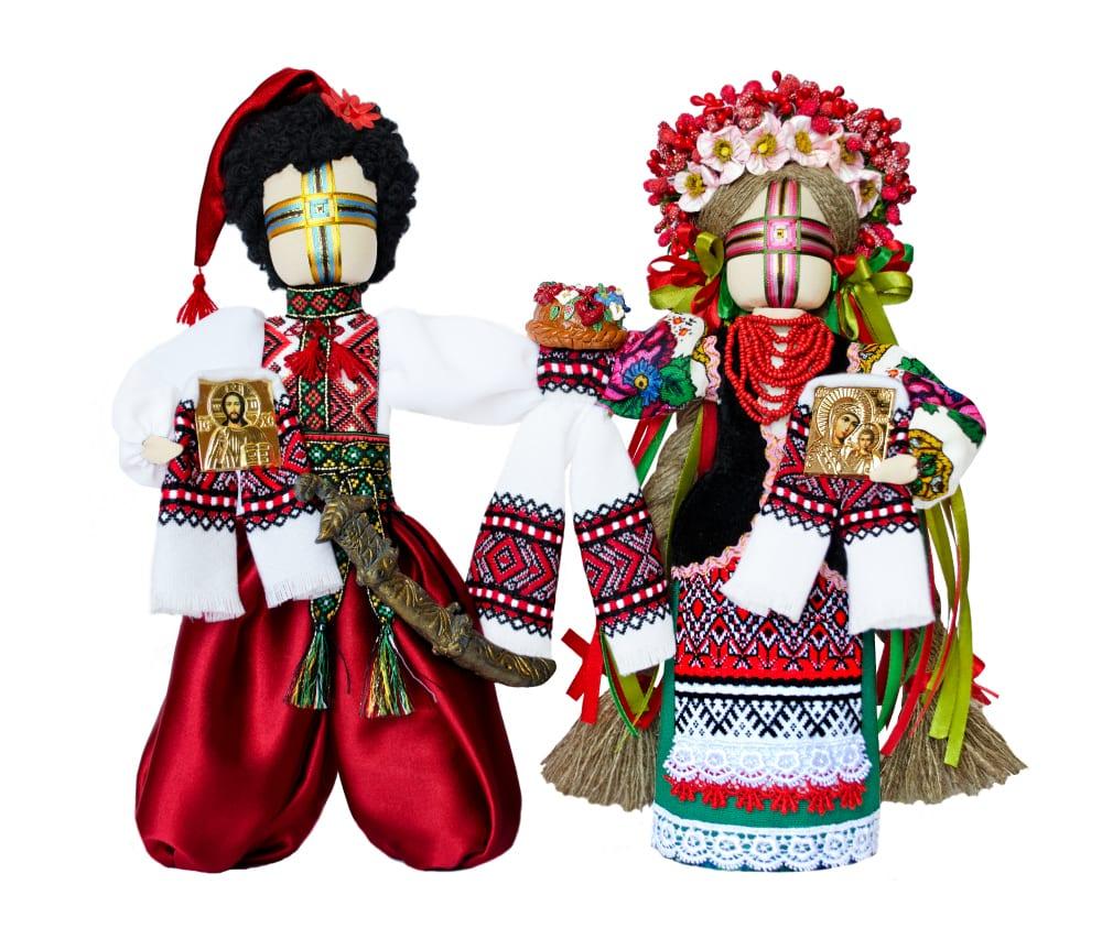 Картинки: Традиционная тряпичная кукла-мотанка своими руками Расти (Картинки) в Мурманске