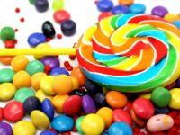 Карамельные конфеты ручной работы