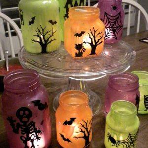 Идеи для вечеринки в честь Хэллоуина 3