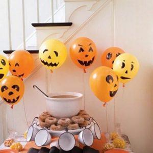 Идеи для вечеринки в честь Хэллоуина 5