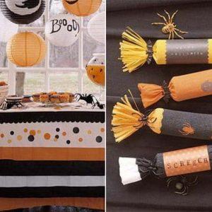 блюда на хэллоуин для детей 1