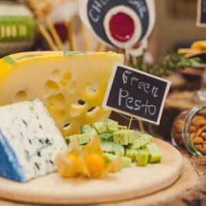 Сырный стол 1