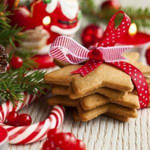 печенье новогоднее мастер-класс