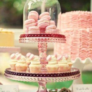 Candy bar на свадьбе 2