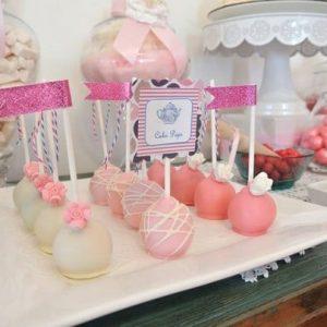 Candy bar на свадьбе 6