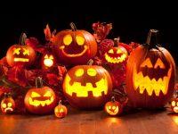 Идеи для мастер-классов и декора на Хэллоуин