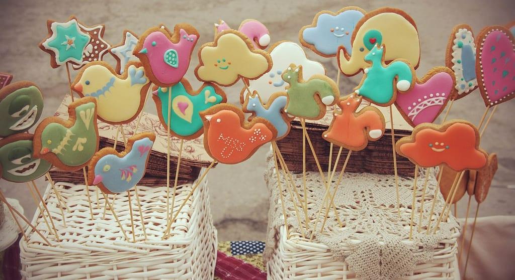 Пряник детские праздники