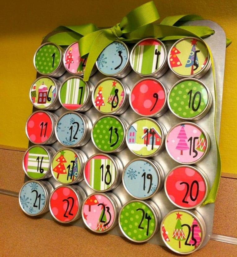 Календари своими руками онлайн