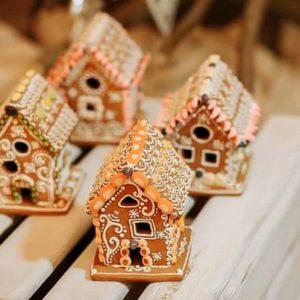 пряничные домик своми для взрослых в киеве