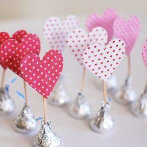 Идеи подарков и изделий на день влюбленных 11