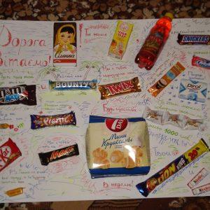 Идеи подарков и изделий на день влюбленных 16