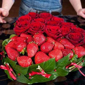 Идеи подарков и изделий на день влюбленных 2