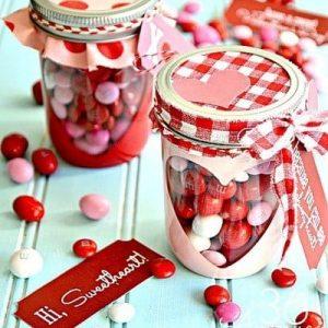 Идеи подарков и изделий на день влюбленных 9