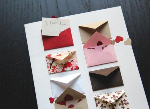 Идеи открытка с днем рождения своими руками