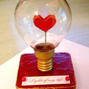 Идеи подарков и изделий на день влюбленных 21
