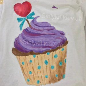 Роспись футболок_6