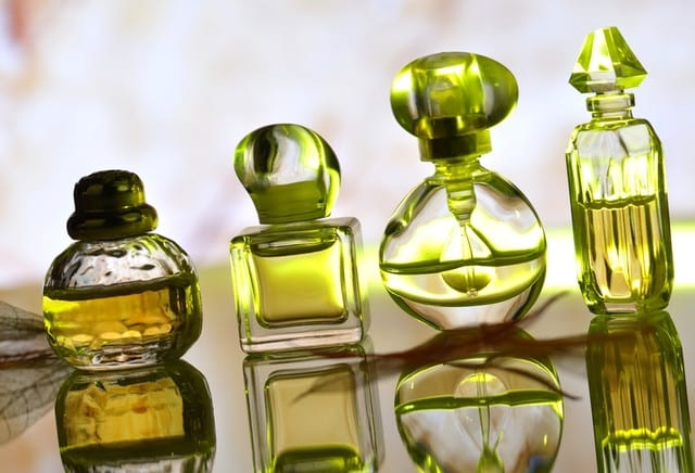 Приготовить духи молекула в домашних условиях
