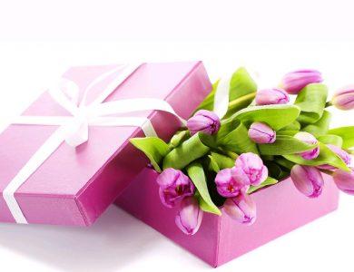 Идеи для мастер-классов и подарков к 8 марта