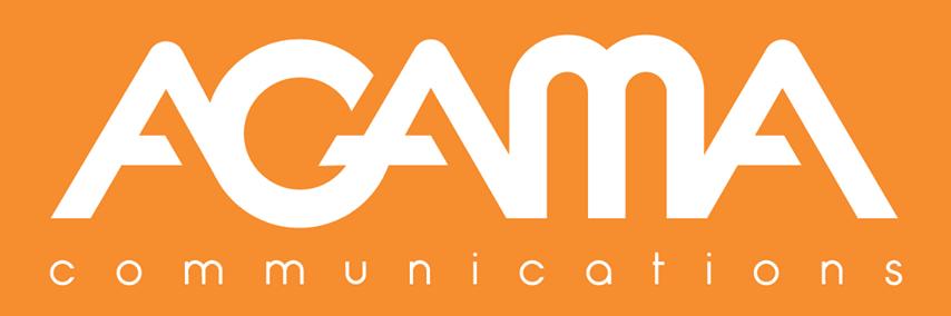 AGAMA logo