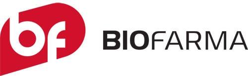 Биофарма лого