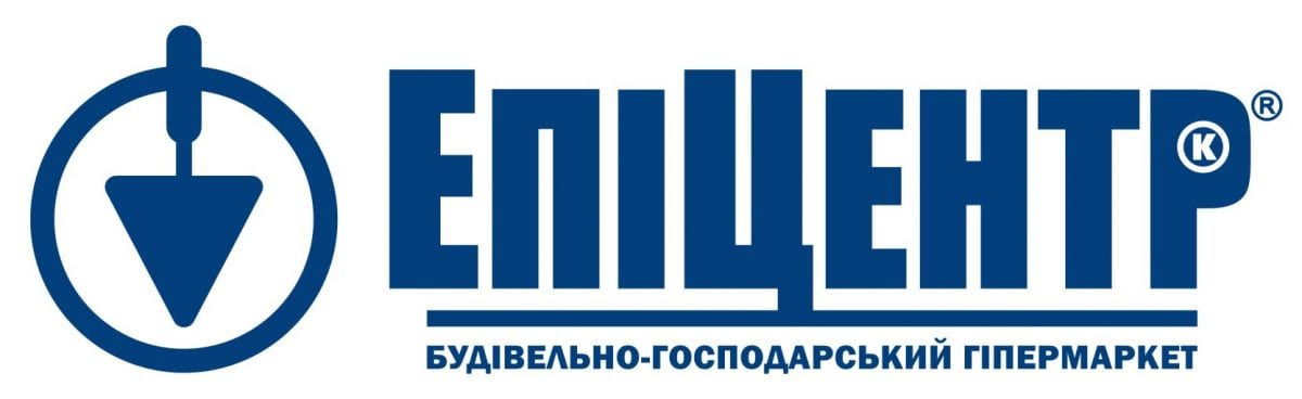 Эпицентр лого