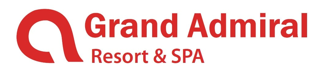 grand admiral resort spa logo