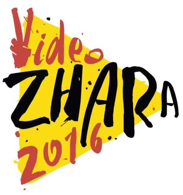 Videozhara лого