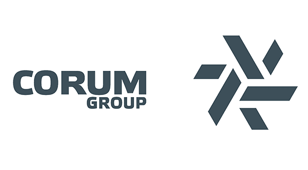 Corum Group Logo