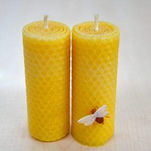 Candles своими руками