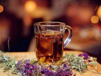 Чайный купаж. Создание собственного чая.