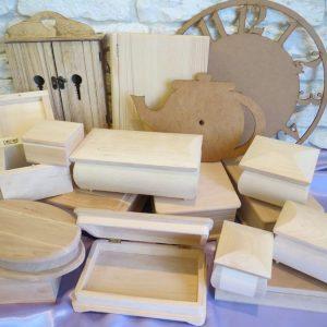 роспись деревяннх изделий