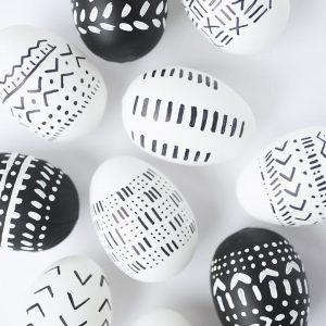 Пасхальные яйца своими руками _4