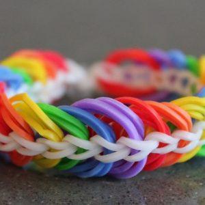 мастер класс по плетению браслетов из резинок_1