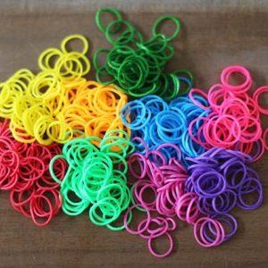 мастер класс по плетению браслетов из резинок_8